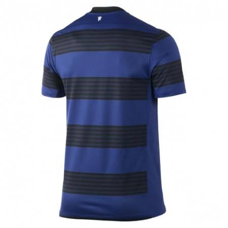 Официална Фланелка Манчестър Юнайтед MANCHESTER UNITED Mens Away Shirt 12-13 501439 423935-403-Ивко изображение 2