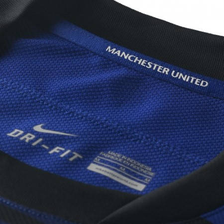 Официална Фланелка Манчестър Юнайтед MANCHESTER UNITED Mens Away Shirt 12-13 501439 423935-403-Ивко изображение 5