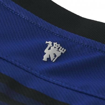 Официална Фланелка Манчестър Юнайтед MANCHESTER UNITED Mens Away Shirt 12-13 501439 423935-403-Ивко изображение 6
