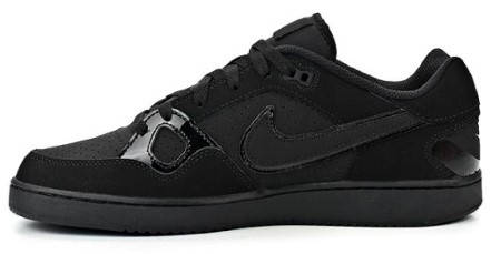 Мъжки Кецове NIKE Son Of Force Low Black Edition 101359 616775-005