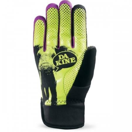 Ски/Сноуборд Ръкавици DAKINE Crossfire Glove FW13 400379e 30307100261-CHECKME изображение 2