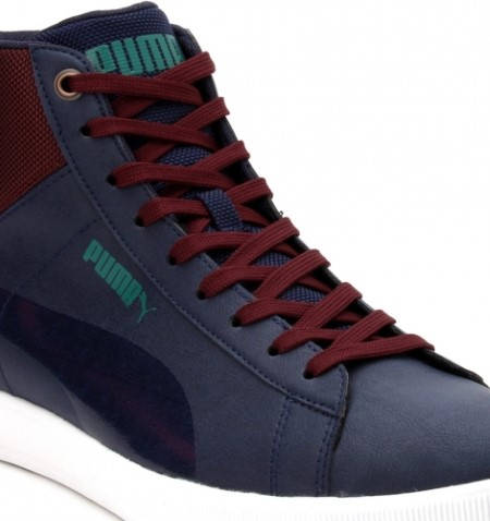 Мъжки Кецове PUMA Archive Lite Hi Rugged 101145 35697501 изображение 5