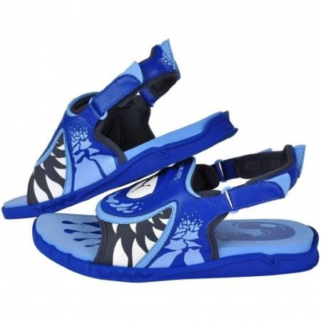 Бебешки Обувки PUMA Cuda Sandal 300332 35123401 изображение 2