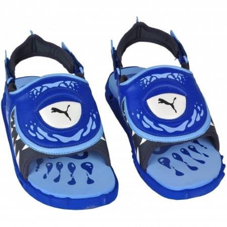 Бебешки Обувки PUMA Cuda Sandal 300332 35123401 изображение 3