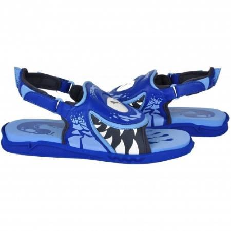 Бебешки Обувки PUMA Cuda Sandal 300332 35123401 изображение 4