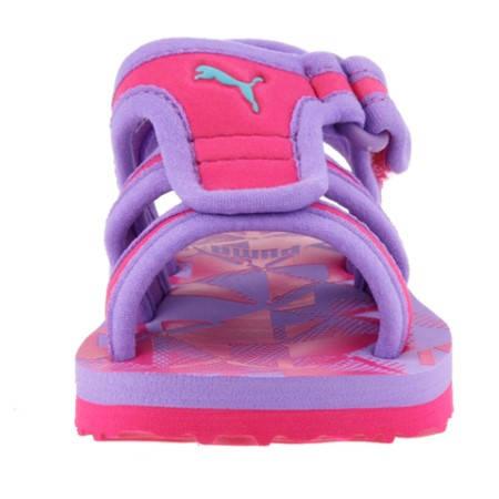Бебешки Обувки PUMA Saosao NG Kids 300329b 18745903 изображение 3