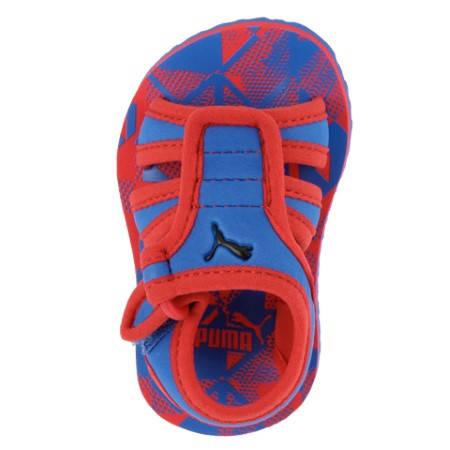 Бебешки Обувки PUMA Saosao NG Kids 300329 18745901 изображение 6