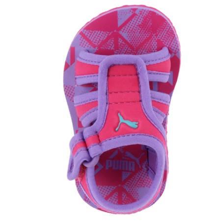 Бебешки Обувки PUMA Saosao NG Kids 300329b 18745903 изображение 6