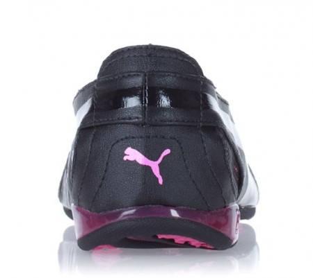 Дамски Обувки PUMA Sotara Lace 200623 18579301 изображение 3