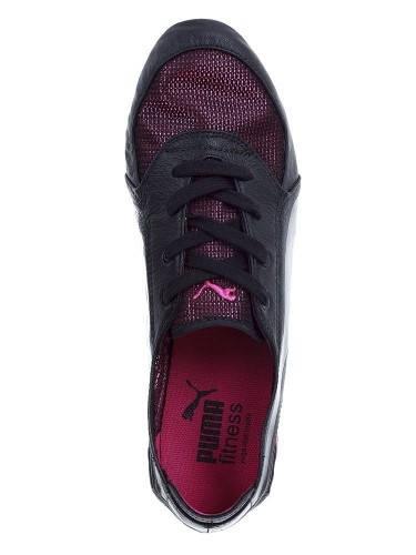 Дамски Обувки PUMA Sotara Lace 200623 18579301 изображение 6