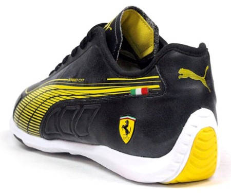 Мъжки Обувки PUMA Speed Ferrari Mens 101384 304669-01