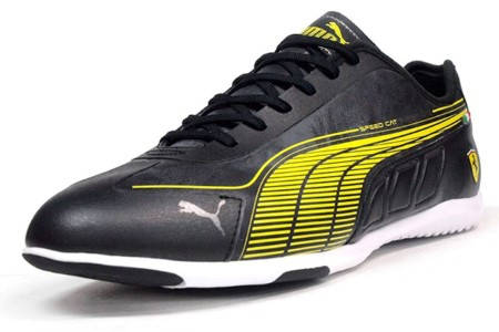 Мъжки Обувки PUMA Speed Ferrari Mens 101384 304669-01 изображение 2