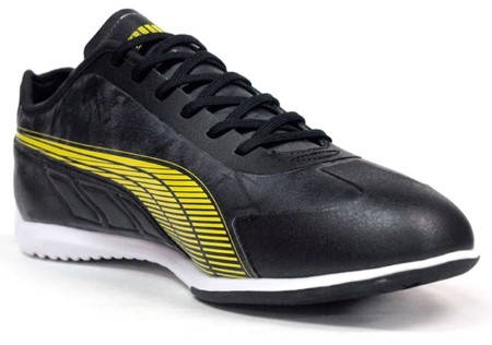 Мъжки Обувки PUMA Speed Ferrari Mens 101384 304669-01 изображение 3