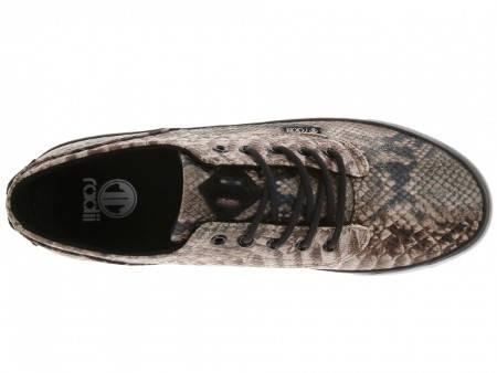 Мъжки Обувки RADII The Axel Snakeskin 101092e  изображение 4