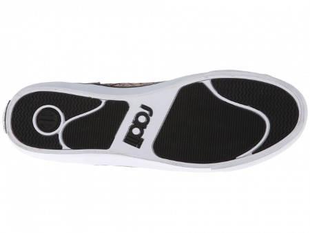 Мъжки Обувки RADII The Axel Snakeskin 101092e  изображение 5