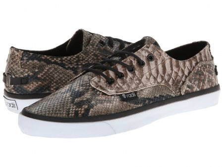 Мъжки Обувки RADII The Axel Snakeskin 101092e  изображение 6