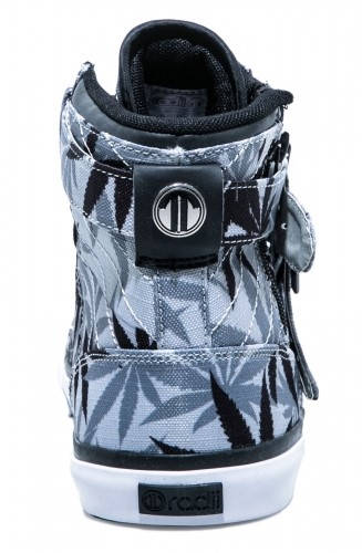 Мъжки Кецове RADII Straight Jacket Weed 101100c  изображение 3