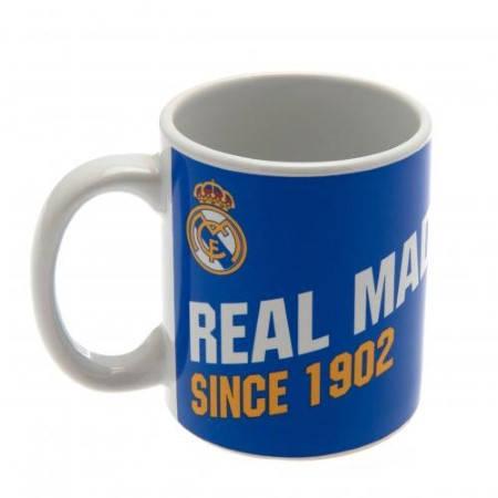 Чаша REAL MADRID Mug ES 500568b  изображение 3