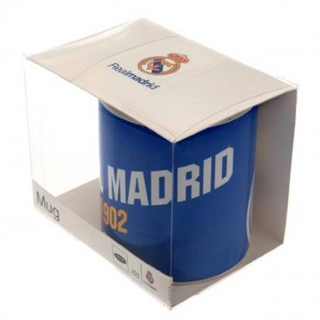 Чаша REAL MADRID Mug ES 500568b  изображение 5