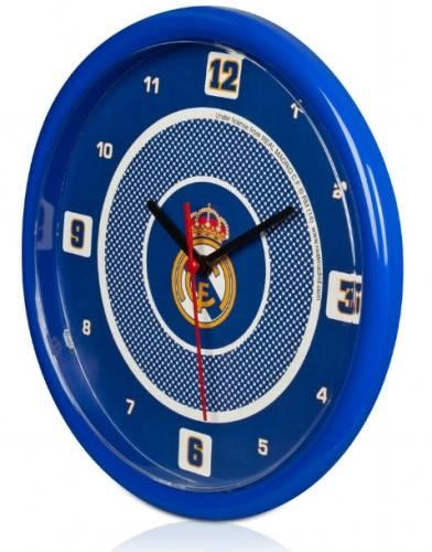 Стенен Часовник REAL MADRID Wall Clock 501144  изображение 2