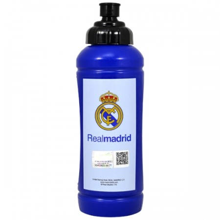 Бутилка REAL MADRID Plastic Water Bottle Players 501419 11555 изображение 2