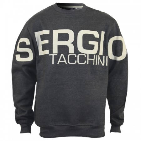 Детски Анцуг SERGIO TACCHINI Valerio Marzano Crew Suit 300360  изображение 2