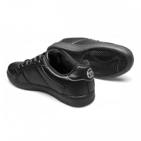 Мъжки Обувки SERGIO TACCHINI Prince Lace 100759 TTG00908-BLK изображение 5