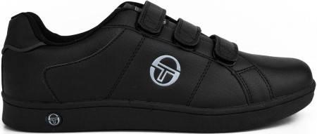 Дамски Обувки SERGIO TACCHINI Prince Velcro 200650 TTG00909J-BLK изображение 2