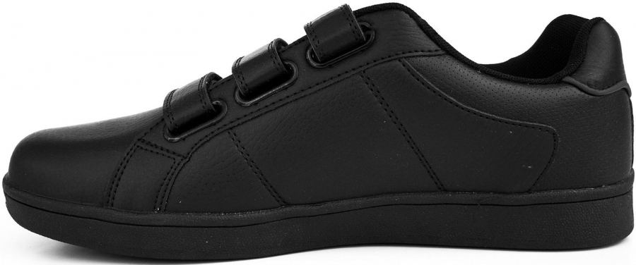 Дамски Обувки SERGIO TACCHINI Prince Velcro 200650 TTG00909J-BLK изображение 3