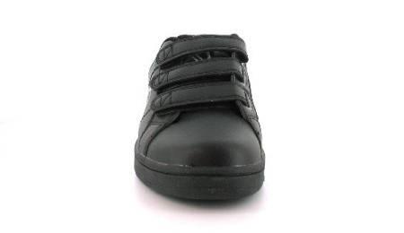 Дамски Обувки SERGIO TACCHINI Prince Velcro 200650 TTG00909J-BLK изображение 4