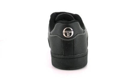 Дамски Обувки SERGIO TACCHINI Prince Velcro 200650 TTG00909J-BLK изображение 5