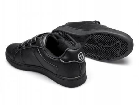 Дамски Обувки SERGIO TACCHINI Prince Velcro 200650 TTG00909J-BLK изображение 6