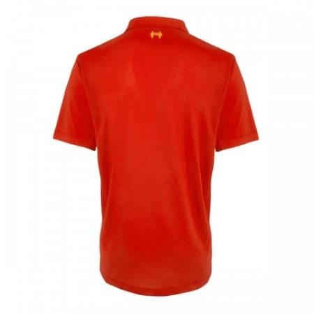 Официална Фланелка Ливърпул LIVERPOOL Warrior Home Shirt 12-13 501253 wstm200 изображение 2