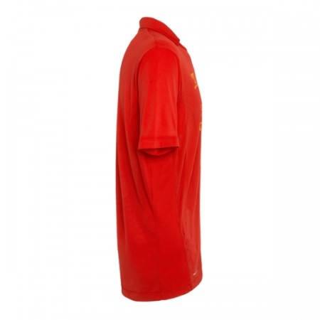 Официална Фланелка Ливърпул LIVERPOOL Warrior Home Shirt 12-13 501253 wstm200 изображение 3