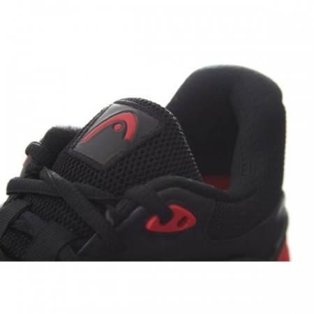 Мъжки Тенис Обувки HEAD Prestige III SS14 100816 PRESTIGE III MEN BKWR/273304 изображение 8