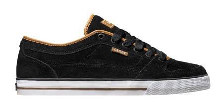 Мъжки Обувки GLOBE TB W13 100662a 30302400306 - BLACK CARAMELLO