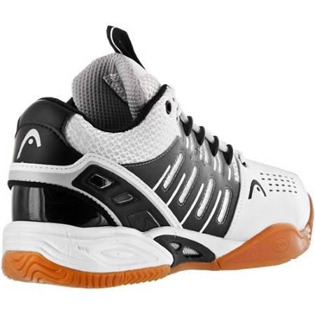 Мъжки Тенис Обувки HEAD Radical Pro II Lite Indoor Mem 100747a RADICAL PRO II LITE INDOOR MEN/272712-WHBK изображение 5