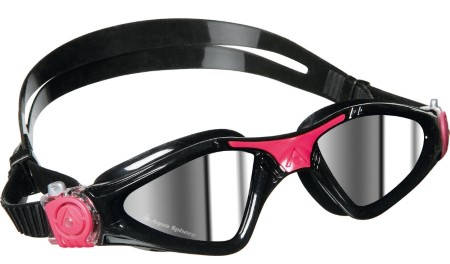Очила За Плуване AQUA SPHERE Kayenne Lady Mirrored Lens 402113 172760