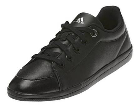 Дамски Обувки ADIDAS Plimeta Leather 200534 G62255 изображение 2