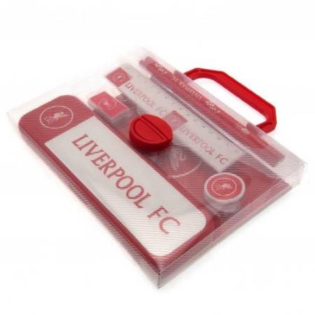 Ученически Пособия LIVERPOOL Stationery Box Set LB 500532b 10487 изображение 2