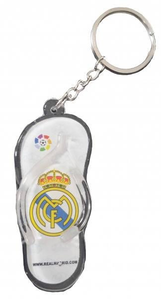 Ключодържател REAL MADRID Flip Flop Keyring PKS 501361