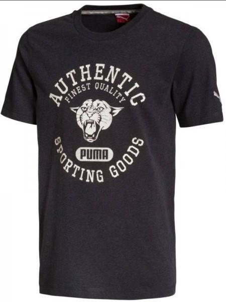 Мъжка Тениска PUMA Fun Athletic T-Shirt 101181b 82999406