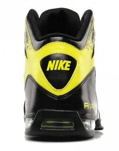 Мъжки Баскетболни Обувки NIKE Air Max Full Court 2 100074a 488104-001 - Ивко изображение 4