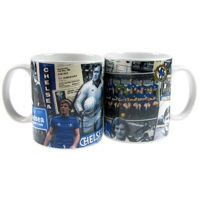 Чаша CHELSEA Mug Retro 500552