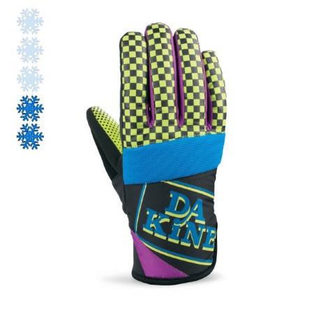 Ски/Сноуборд Ръкавици DAKINE Crossfire Glove FW13 400379e 30307100261-CHECKME