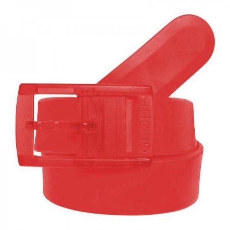 Колан GLOBE Bantam Belt S13 400666e 30301500201 - Red