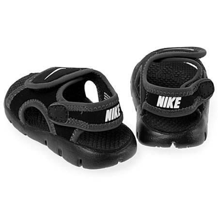 Бебешки Обувки NIKE Sunray Adjust 4 TD 300124 386519-011 изображение 6