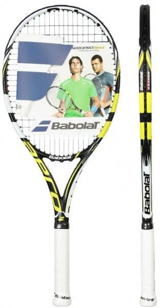 Тенис Ракета BABOLAT AeroPro Team GT 401343 101176