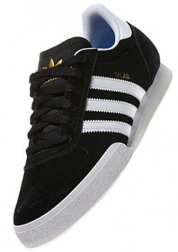 Мъжки Кецове ADIDAS Originals Silas Mens Trainers 101388 G98074