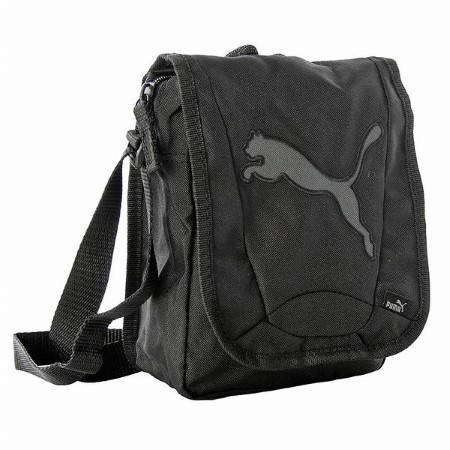 Чанта PUMA Big Cat Portable Cross Shoulder Bag 400837 06913401